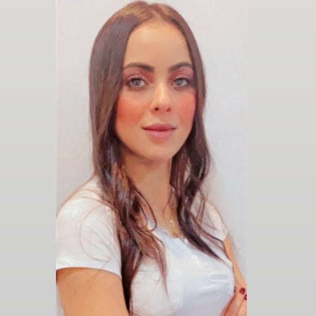 Bouchra Maazi