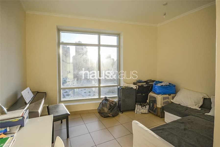 10 2 bed | 2 Balcony | Full Burj Khalifa View