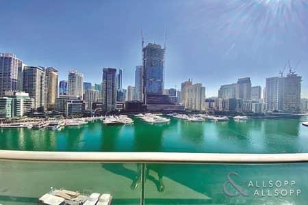 Fully Upgraded | 3 Bed + M | Marina Views