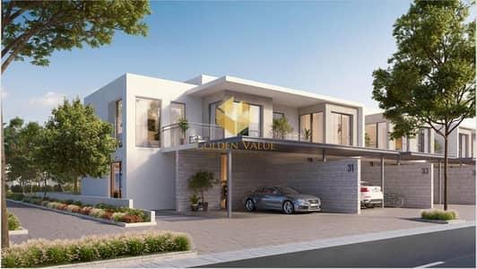 فیلا 4 غرف نوم للبيع في المرابع العربية 3، دبي - 5 years payment plan | luxury 4 Bedroom