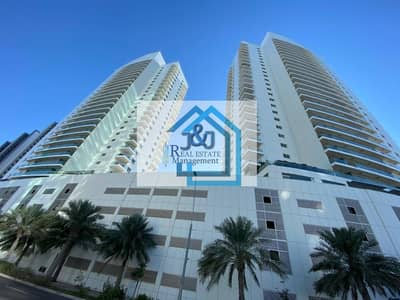 1 Bedroom Apartment for Rent in Al Reem Island, Abu Dhabi - HOT OFFER -6 Payment with 12 month free maintenance services.
