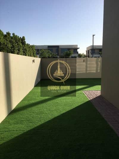 فیلا 4 غرف نوم للبيع في دبي هيلز استيت، دبي - Spacious Area I Garden View I Single row