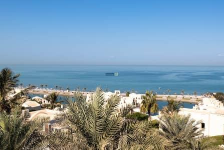 فیلا 2 غرفة نوم للبيع في منتجع ذا كوف روتانا، رأس الخيمة - Stunning Views - Beachfront Property - Private Pool