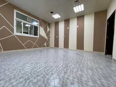 Studio for Rent in Mohammed Bin Zayed City, Abu Dhabi - Executive Class  Quiet Location   Spacious Studio in Z19