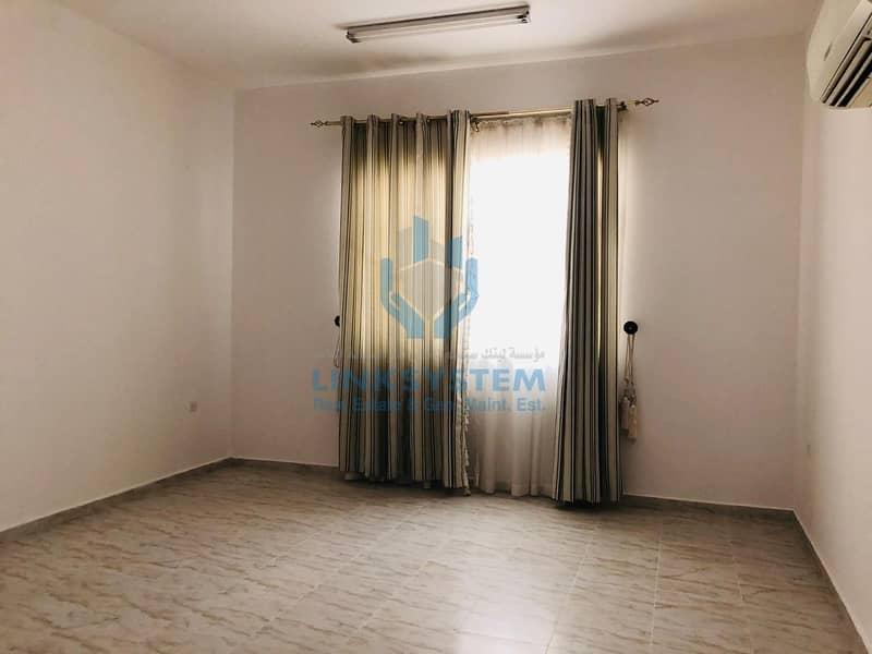 Separate Ground villa 3 Bed Hall in falaj Hazza