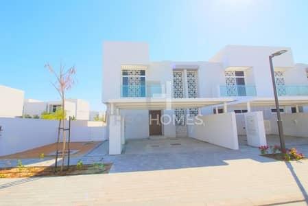 4 Bedroom Townhouse for Sale in Mudon, Dubai - Park Facing | Genuine Listing | Single Row