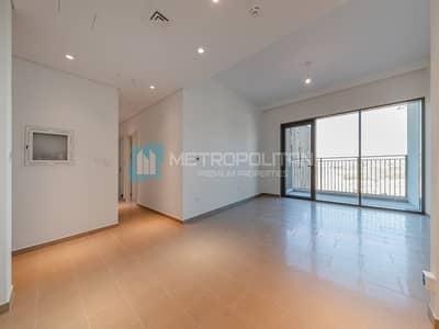 فلیٹ 2 غرفة نوم للبيع في دبي هيلز استيت، دبي - Brand New | High Floor | Corner Unit | Best Layout