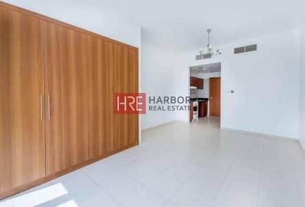 استوديو  للايجار في دبي لاند، دبي - Spacious Studio | 12 Cheques | Private Garden
