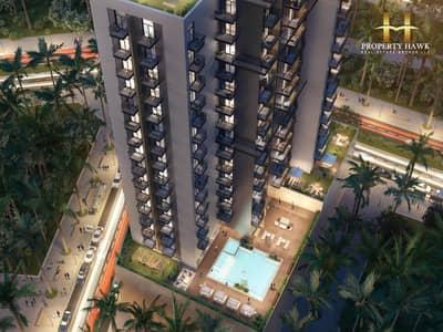 شقة 1 غرفة نوم للبيع في قرية جميرا الدائرية، دبي - Prime Location| Ready Soon | 100% DLD Waiver