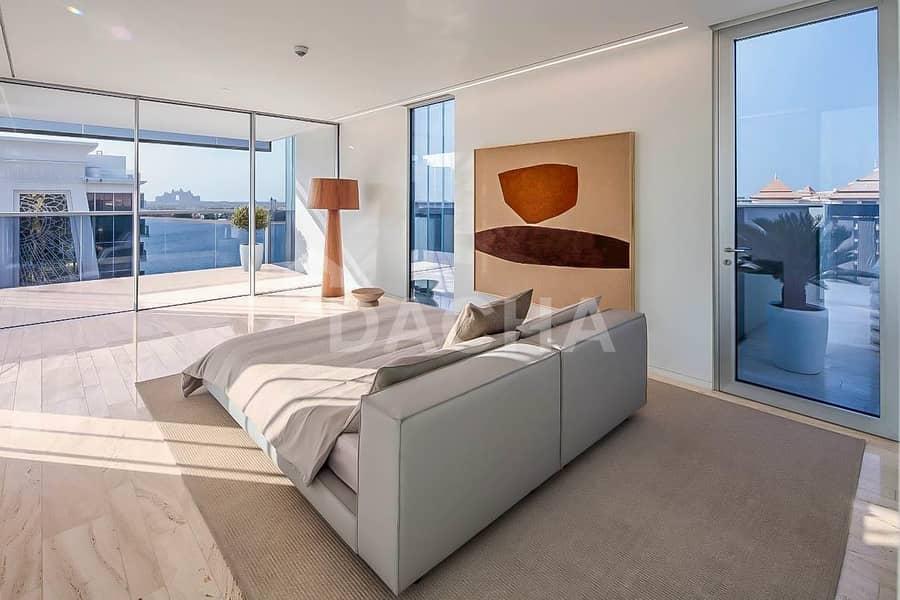 Quality Smart Home // Penthouse