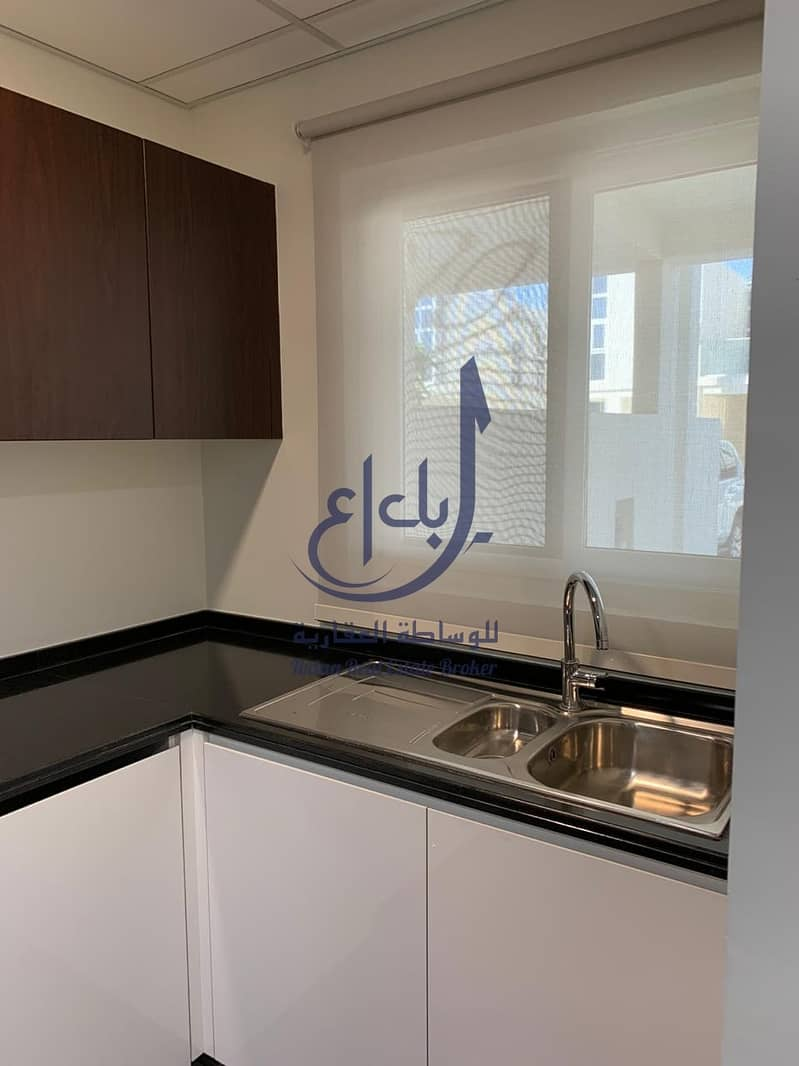 2 2 Bed Fully Furnished | Corner Unit | Brand New