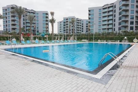 استوديو  للايجار في دبي الجنوب، دبي - Beautiful studio for rent in Mag5 Dubai south