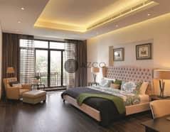 Luxurious Community|Crystal Lagoon|Burj khalifa vw