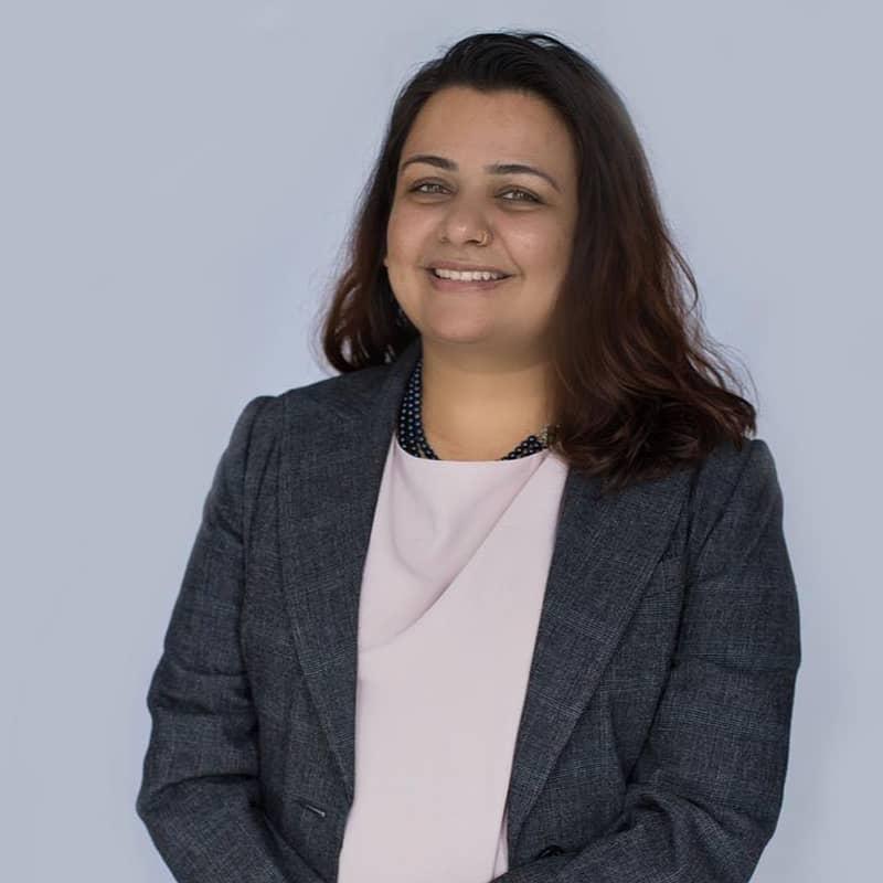 Anita Govind Bhatia