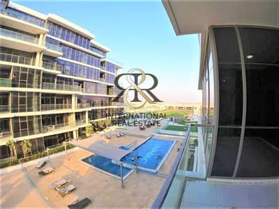 1 Bedroom Apartment for Sale in DAMAC Hills (Akoya by DAMAC), Dubai - Spacious 1 Bedroom with Balcony and Pool View