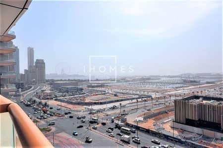 فلیٹ 1 غرفة نوم للايجار في دبي مارينا، دبي - Lavish 1BR | Stunning Views | Fully Furnished | Elite Residence