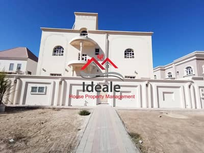 5 Bedroom Villa Compound for Rent in Mohammed Bin Zayed City, Abu Dhabi - Rent today! Desirable 5BR compound villa in convenient location