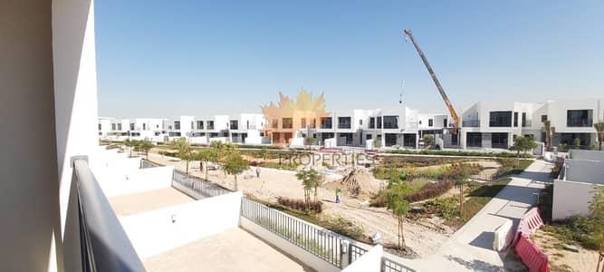 تاون هاوس 3 غرف نوم للايجار في دبي هيلز استيت، دبي - Beautiful 3BR+M Townhouse / Single Row