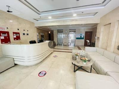1 Bedroom Apartment for Sale in Jumeirah Village Circle (JVC), Dubai - Premium | Spacious 1BHK | Direct Access To Pool