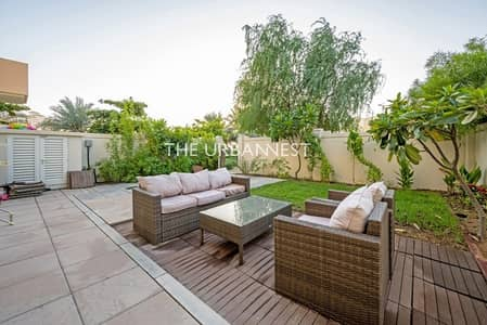 4 Bedroom Townhouse for Rent in Dubai Sports City, Dubai - Family Townhouse | 4 Bed | Victory Heights
