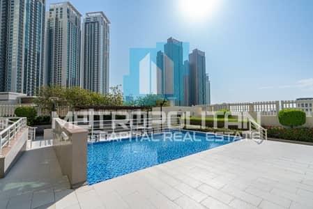 Nice Marina View| High Floor| Vacant| Huge Layout
