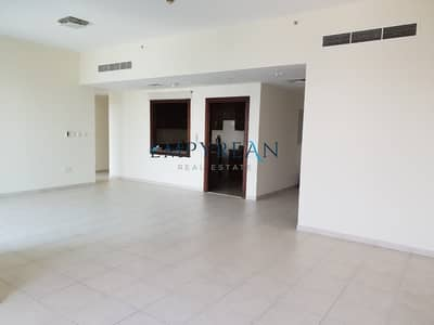2 Bedroom Flat for Rent in Business Bay, Dubai - High Floor | Spacious Unit | Family Community