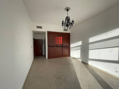 1 Bedroom Apartment for Rent in Mirdif, Dubai - Pool View | Built In Wardrobes | Open Style Kitchen
