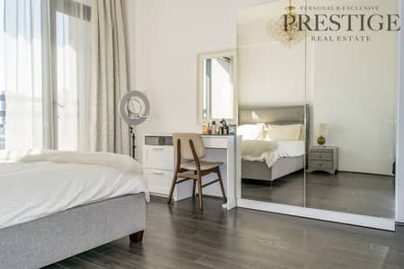 1 Bedroom Apartment for Rent in Al Sufouh, Dubai - 1Bed+Storage|Fully Furnished| Elegant Spacious Apt
