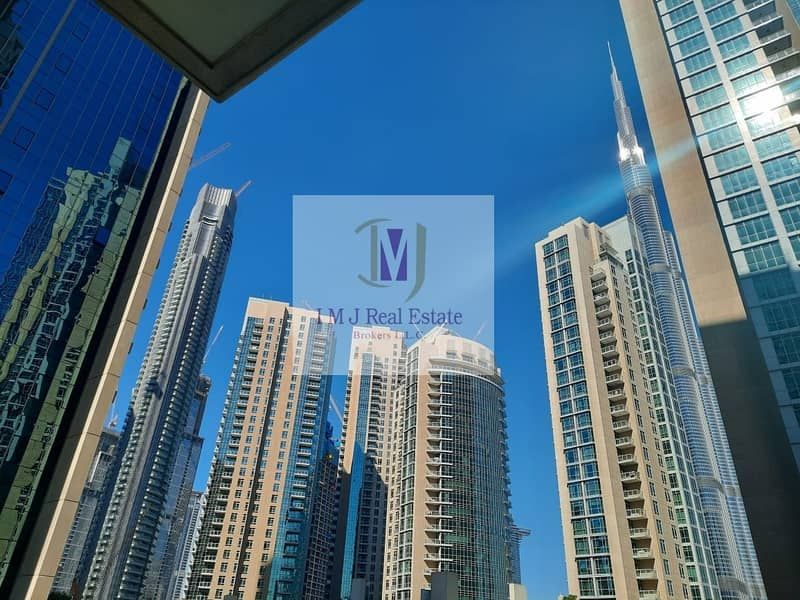30 Full Burj Khalifa View|Blvd View|Pool View|BLVD Central