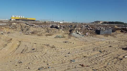 Plot for Sale in Al Jurf, Ajman - Plot for sale ajman al jerf 2 plot size 625 miter (6727.5 foot )