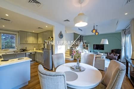 2 Bedroom Villa for Rent in Arabian Ranches, Dubai - Exclusive | Fully Upgraded | Close to Pool