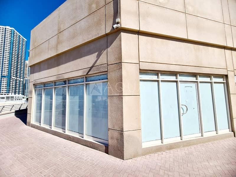 2 Retail space | Jumeirah Lake Towers