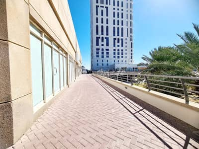Shop for Rent in Jumeirah Lake Towers (JLT), Dubai - Retail space | Jumeirah Lake Towers