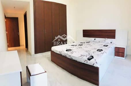 1 Bedroom Apartment for Rent in Jumeirah Village Circle (JVC), Dubai - Furnished 1 B/R | Chiller Free | 1 Month Free