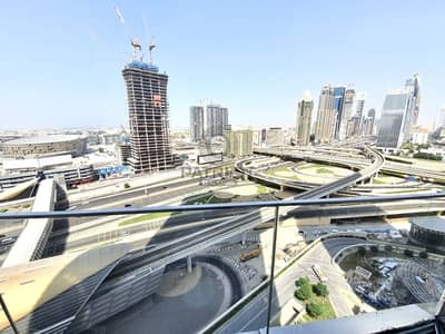 3 Bedroom Hotel Apartment for Sale in Downtown Dubai, Dubai - 3 Bedroom Hotel Apartment l SZR And Sea Facing