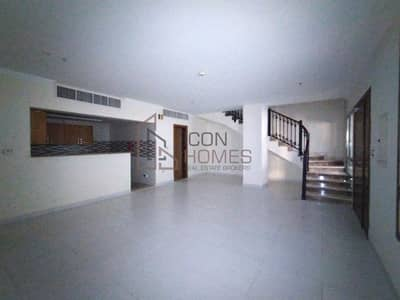 2 Bedroom Apartment for Rent in Jumeirah Village Circle (JVC), Dubai - Well Maintained | 2BHK + Maid Room | Duplex Apartment