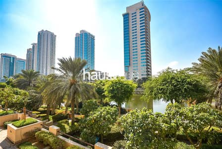 2 Bedroom Apartment for Sale in The Views, Dubai - Full Lake View | 2 Bedroom | Maids