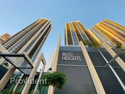 3 Bedroom Apartment for Sale in Downtown Dubai, Dubai - Ready To Move   Pay in 3 years   DLD Waiver