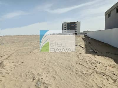 Plot for Sale in Jebel Ali, Dubai - LABOR CAMP PLOT (G-4) WITH BUILDING PERMIT AND READY DESIGN! - JEBEL ALI INDUSTRIAL  AREA