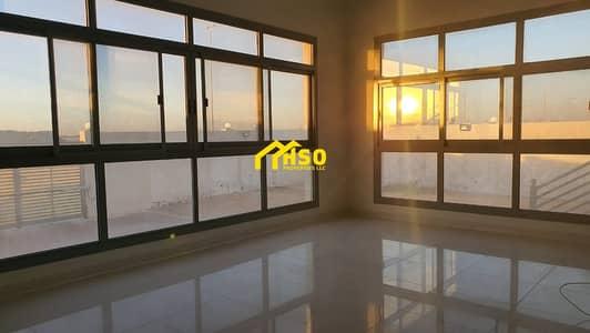 5 Bedroom Villa for Rent in Shakhbout City (Khalifa City B), Abu Dhabi - 5 BR COMMERCIAL VILLA FOR RENT