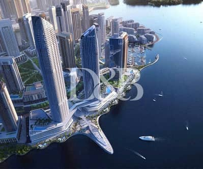 2 Bedroom Flat for Sale in The Lagoons, Dubai - RESALE | Breathtaking View | Address Harbour Point