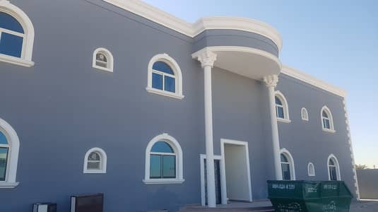 1 Bedroom Flat for Rent in Mohammed Bin Zayed City, Abu Dhabi - BRAND NEW 1BHK @ MBZ