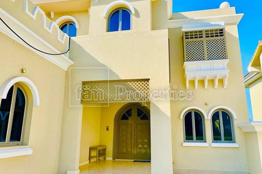 20 Exquisite |4 Bedroom Villa | Monthly Payment