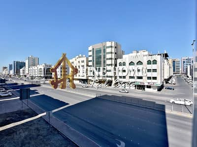 2 Bedroom Flat for Rent in Mohammed Bin Zayed City, Abu Dhabi - City View | 2 BR with Balcony + Central AC