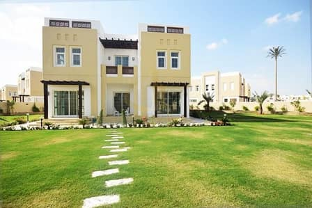 5 Bedroom Villa for Rent in Mudon, Dubai - Well Maintained |Corner unit | Huge Plot