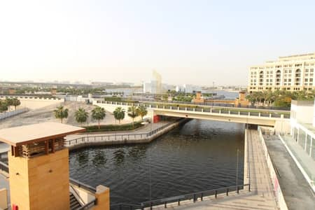 3 Bedroom Flat for Rent in Culture Village, Dubai - Spacious 3BR with Big Terrace Canal and Creek View