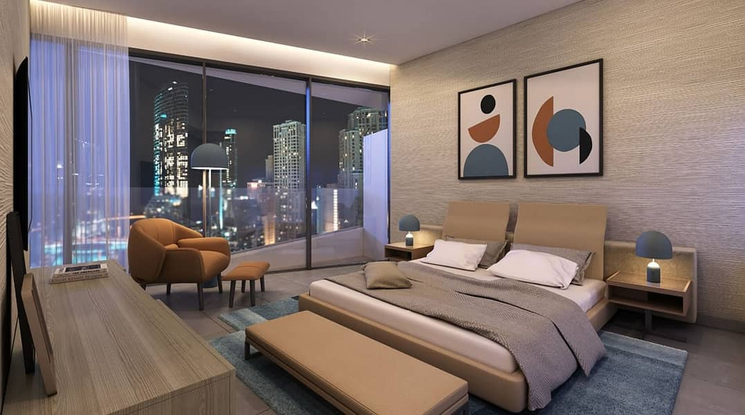 2 Stella Maris|Dubai Marina|Premium 3-BR Townhouse|Best Price
