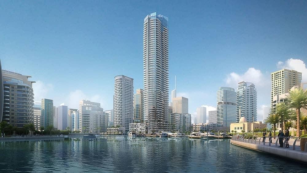 15 Stella Maris|Dubai Marina|Premium 3-BR Townhouse|Best Price