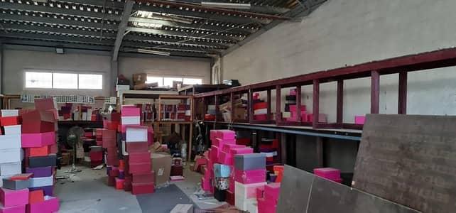 مستودع  للايجار في المنطقة الصناعية، الشارقة - مستودع في المنطقة الصناعية 3 المنطقة الصناعية 45000 درهم - 4953878