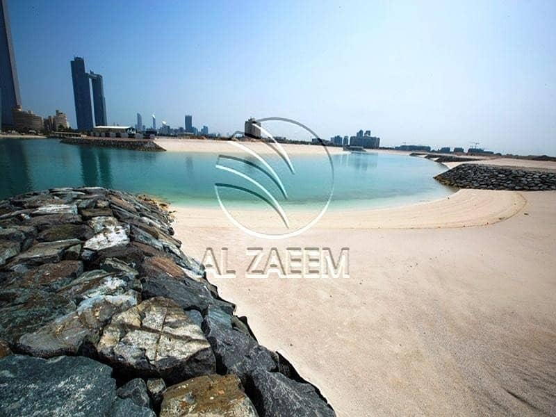 Beachfront Plots! 2% ADM Waiver 2 Years Free Service Charge